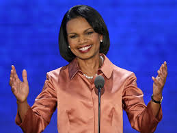 Image result for Condoleezza Rice