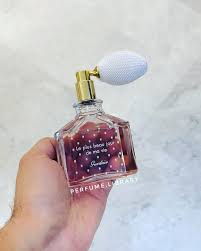 Perfume Library - Le <b>plus beau</b> jour de ma vie by <b>Guerlain</b> ...