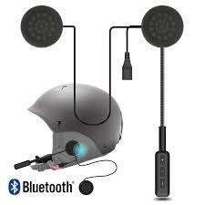 <b>Motorcycle</b> Bicycle <b>Helmet</b> Wireless Stereo <b>Bluetooth</b> 4.1 Headset ...