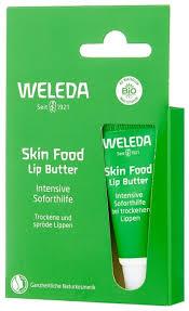 <b>Weleda Бальзам для</b> губ Skin Food — купить по выгодной цене на ...