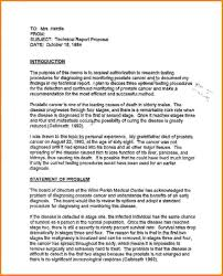 research paper proposal memo format  research paper proposal memo format