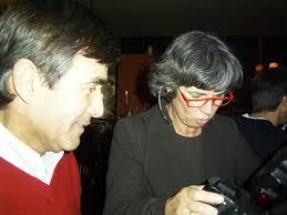 Robert Leefers, Carole Modderman - RIMG0480