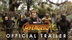 <b>Marvel</b> Studios' <b>Avengers</b>: <b>Infinity War</b> Official Trailer - YouTube