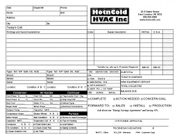 heating air invoice form samples wilson printing wilson heating air invoice form samples