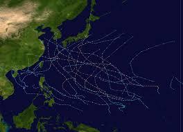 Saison cyclonique 2002 dans l'océan Pacifique nord-ouest
