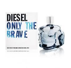 <b>diesel only the brave</b> 1.7 edt sp for men,die603117,3605520680014