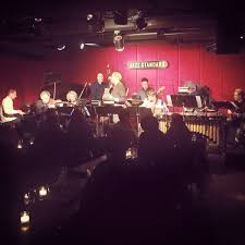 with <b>Chris Potter Underground Orchestra</b>