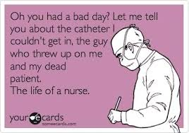 12 Funny Nurses Quotes to Lighten Up Your Mood | NurseBuff