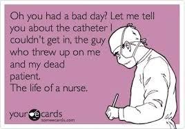 12 Funny Nurses Quotes to Lighten Up Your Mood | NurseBuff