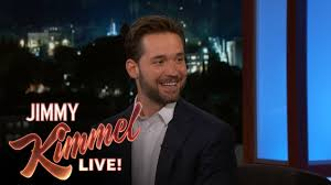 Reddit Co-Founder Alexis Ohanian Reveals Favorite Post - YouTube
