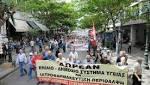 Συλλαλητήρια για την Υγεία από αύριο σε όλη τη χώρα