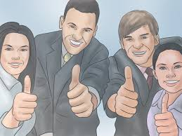 3 ways to dress business casual wikihow dress for work