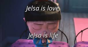 Image result for jelsa