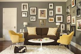 gorgeous gallery wall and sitting area in the home office design tim barber ltd art for home office