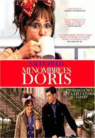 Hola soy Doris (2015) español