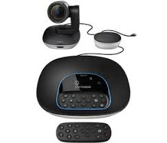 <b>Вебкамера Logitech ConferenceCam</b> GROUP 960-001057: цена ...