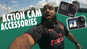 <b>Action Camera Accessories</b> to Get the Coolest Shots! - YouTube