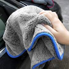 Microfiber <b>Automotive</b> YESZ Microfiber Drying <b>Towels</b> for <b>Cars</b> Grey ...