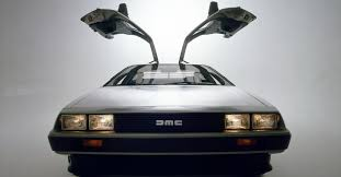 The <b>New</b> 2019 DeLorean DMC12 Will Have Triple the Horsepower ...