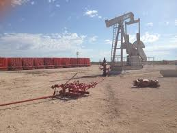i am an oilfield worker in west texas 10 hours to bestofama picture of the location i am at today as proof