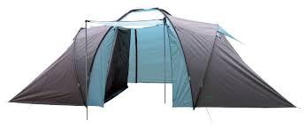 Палатка <b>Green Glade</b> Konda 6 — купить по выгодной цене на ...