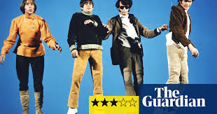 The <b>Monkees</b>: <b>Christmas Party</b> review – festive mishmash best when ...