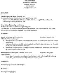 Attorney Resume Writing  legal resume writing corporate     Example Resume And Cover Letter   ipnodns ru