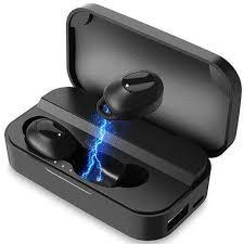 HolyHigh <b>Bluetooth 5.0 Wireless Earbuds</b> 3000mAh - holyhightech