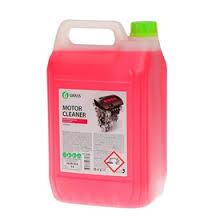 <b>Очиститель двигателя Grass Motor</b> Cleaner, 5 л (2578101 ...