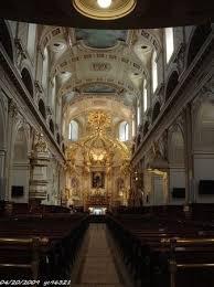 basilique cathedrale notre dame de quebec quebec city hours address historic site reviews tripadvisor cathacdrale de notre dame