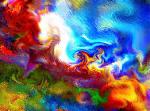 Images & Illustrations of blending