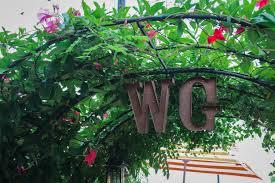 Wunder Garten - Washington, DC