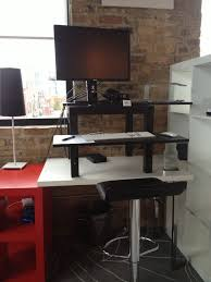 ikea white computer desk astonishing ikea stand