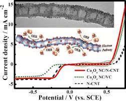 Highly Active and <b>Durable</b> Nanocrystal‐Decorated Bifunctional ...