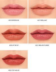 Матовая <b>губная помада</b> 3CE Mood Recipe Matte <b>Lip Color</b> ...