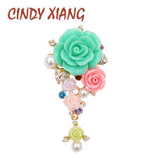Detail Feedback Questions about <b>CINDY XIANG New Arrival</b> Cloth ...