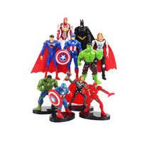 Old <b>Super Hero</b> Toy UK