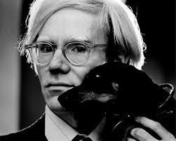 Andy Warhol - Wikipedija, prosta enciklopedija