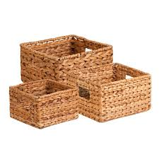 <b>Wicker Storage</b> Containers You'll Love in 2019 | Wayfair
