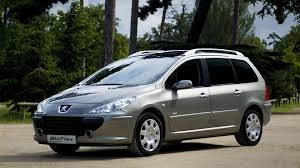 Car audio <b>Peugeot 307</b> SW — оreviews and personal experience ...
