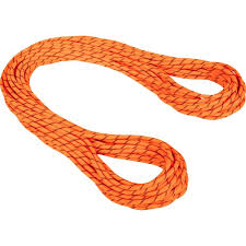 <b>Mammut 8.7</b> Alpine Sender Dry Standard Rope | Single ropes ...