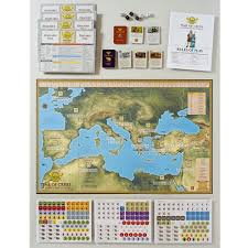 Time of Crisis, 2nd Printing - GMT Games