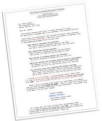 insurance s letters sample letter jeffrey dobkin insurance s letter