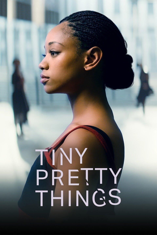 Tiny Pretty Things (2020) Hindi Season 1 Complete HDRip Download
