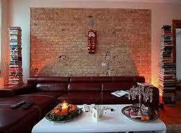 brick wall living room design e2 80 93 add warmth livrooms dining room buffet brick living room furniture