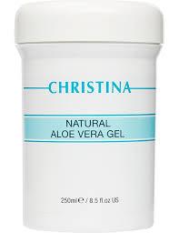 Christina Natural Aloe Vera Gel <b>Натуральный гель с</b> алоэ вера ...
