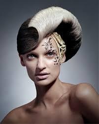 more info avant garde hairstyle by dj ambrose avant garde
