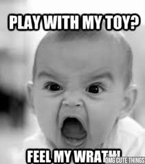 BABY MEMES - OMG Cute Things via Relatably.com