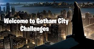 Fortnite X Batman Welcome to Gotham City Challenges and ...