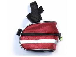<b>Велосумка Alpine Bags вс064.013.321</b> Red | fondim27.ru